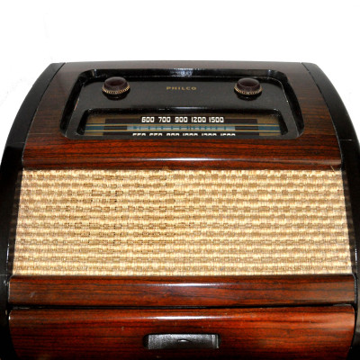 Antique Radio Parts
