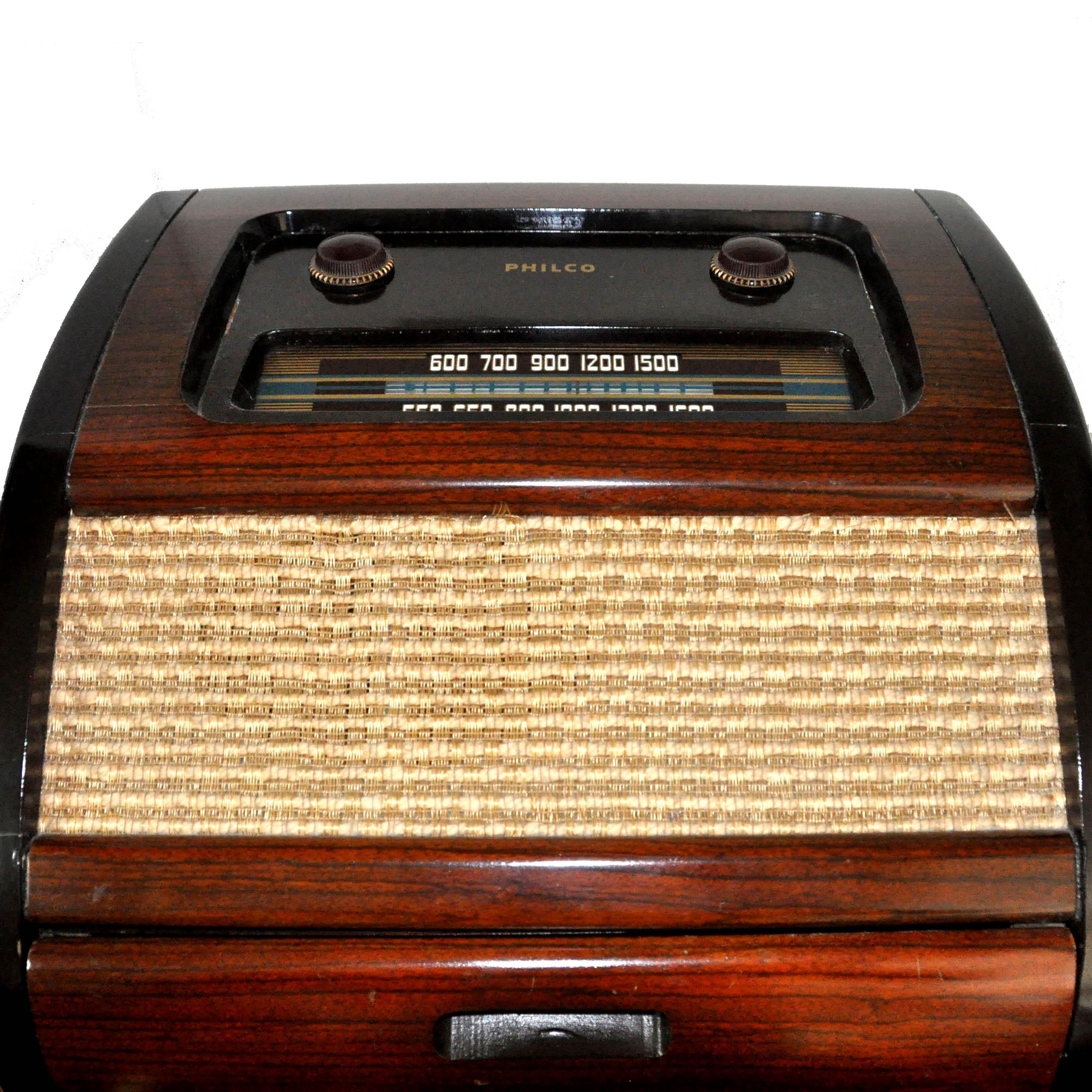 Antique Radio Parts
