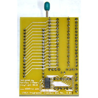 EPROM Programmer Universal Adapter Bottom