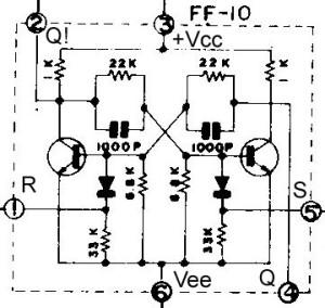 FF10 Schematic