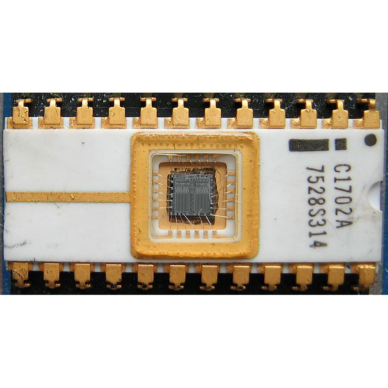 ROM/EPROM Products