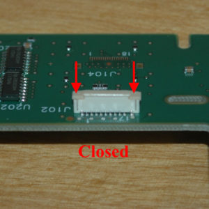 Closed Connector