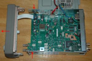 Remove Control Panel